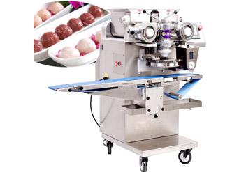 Fishball Making Machine