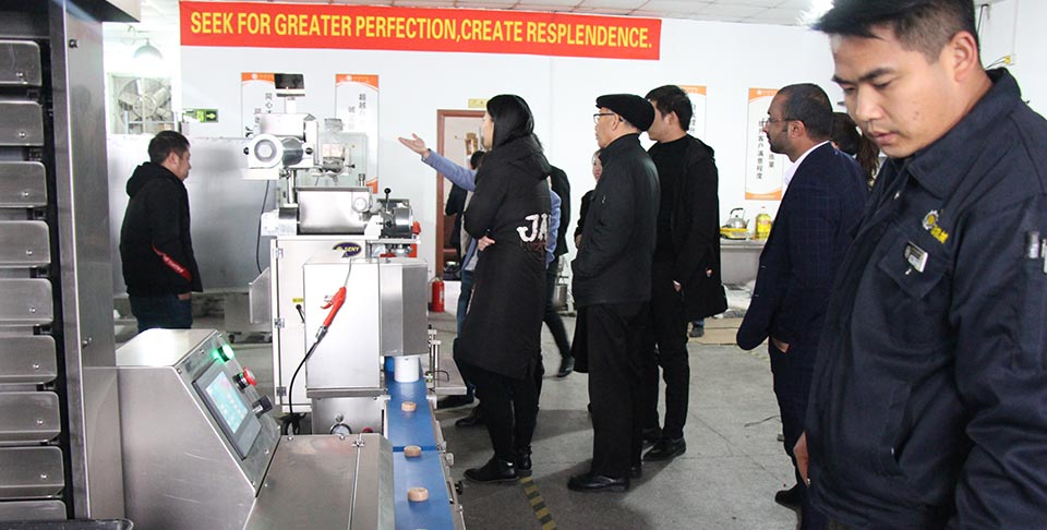 Seny Machinery Factory