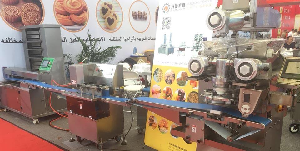 Seny Machinery Exhibition