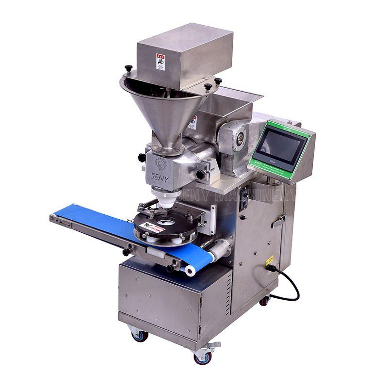 Small Encrusting Machine---SY-201