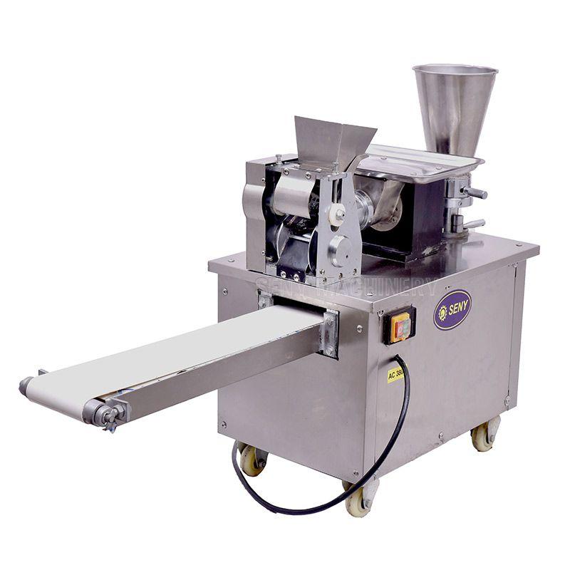 Small Dumpling Machine SY-200