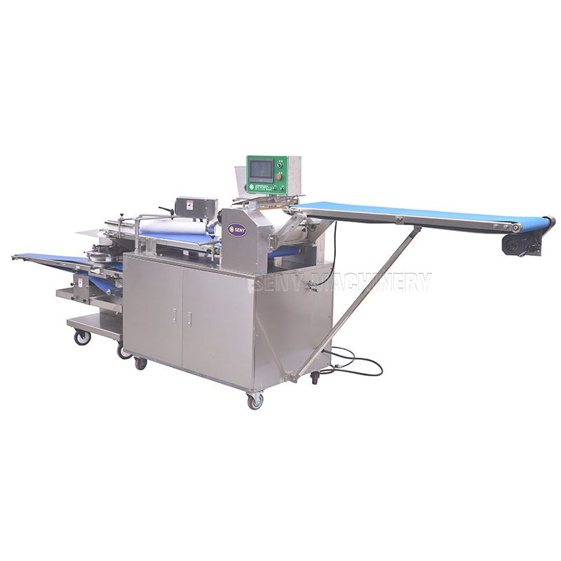 Automatic Steamed Bun Production Line SY-830