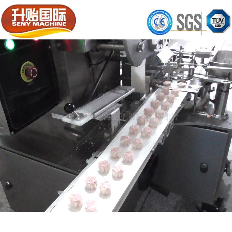 SY-880 Automatic Dimsum Sumai Shaomai Making Machine sumai machine